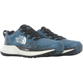 The North Face Ultra Endurance XF FutureLight Chaussures Homme, mallard blue/TNF black